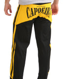 Mens Yellow/Black Dibum