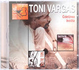 Mestre Toni Vargas 3 CD Collection