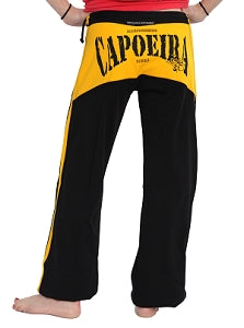 Womens Dibum Yellow/Black