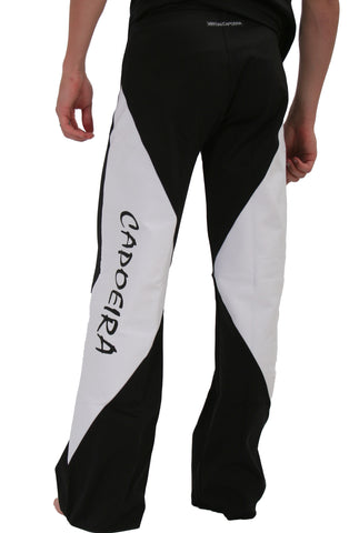 Mens Maripoza Black/White