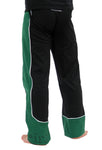 Mens Uma Perna Green/Black