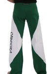 Mens Maripoza Green/White
