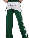 Kids Dibum Green/White
