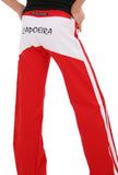 Kids Dibum Red/White