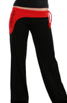 Womens Lenso Red/Black