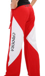 Kids Maripoza Red/White