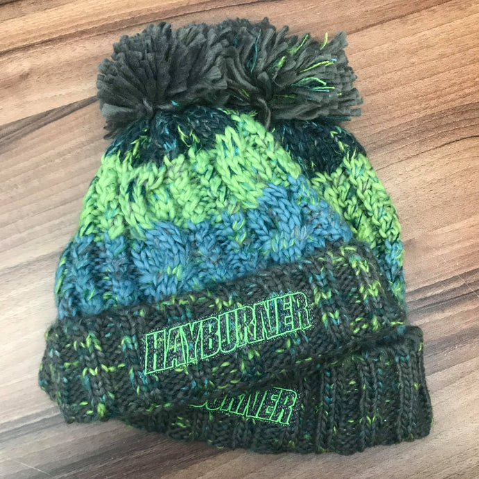 Kid's Deluxe Wooly Hat