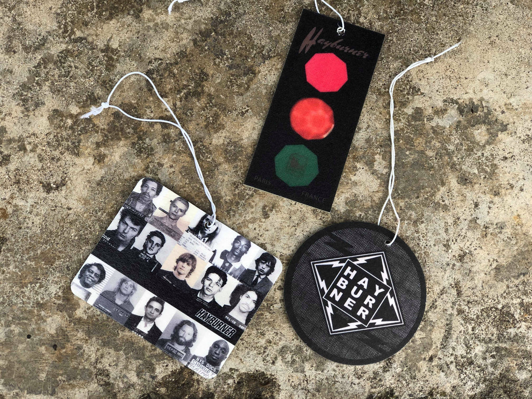 *NEW* Triple Pack Air Fresheners