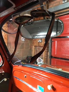 Sunglasses Holder for 60's era Beetle & Split Screen bus