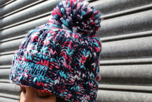 Load image into Gallery viewer, *NEW* Deluxe 'Berry' Wooly Hat