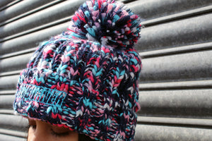 *NEW* Deluxe 'Berry' Wooly Hat