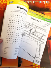 Load image into Gallery viewer, *NEW* Aircooled Activity Book