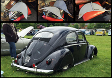 Load image into Gallery viewer, Fender Skirts