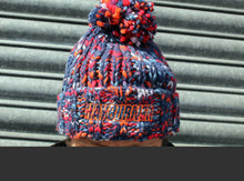 Load image into Gallery viewer, *NEW* Deluxe 'Fire' Wooly Hat