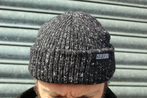 *NEW* Black Folded Fisherman's Hat
