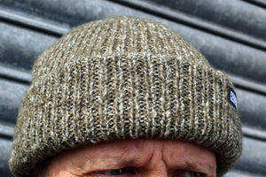 *NEW* Green Folded Fisherman's Hat