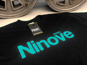 2020 Ninove Edition T-Shirt