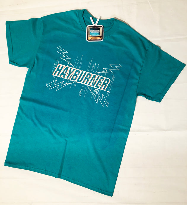 2020 'Issue 35' - Teal T-shirt