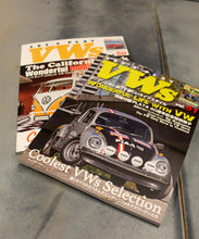 Load image into Gallery viewer, Let's Play VW Magazines