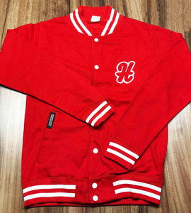 *NEW* College Red Jacket
