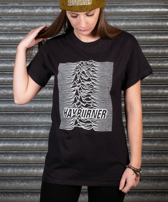 Unknown Pleasures T-Shirt