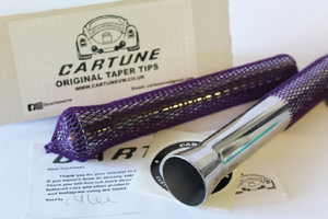 Cartune Taper Tips
