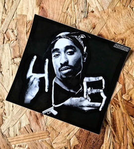 Hip Hop Legends - TUPAC
