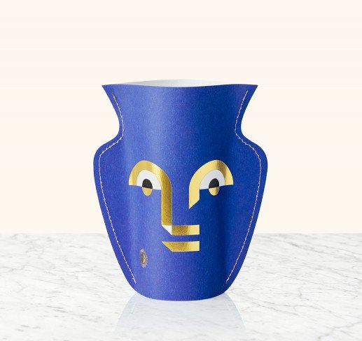 Mini cache vase APOLLONI