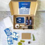 KIT DIY Cyanotypes