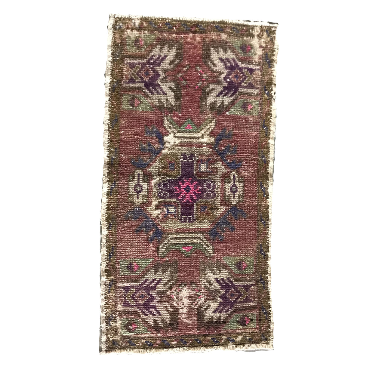 Mini Turkish Carpet