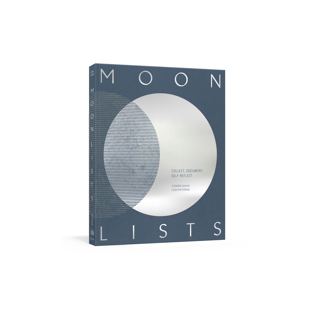 Moon Lists Journal