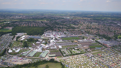 The Great Yorkshire Show 2019