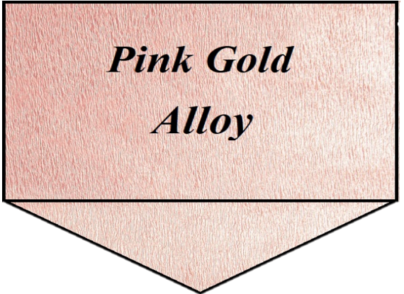Pink Alloy
