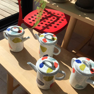 Thoughts on Sustainability | Brand focus: Bornn enamelware
