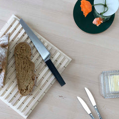 Iris Hantverk Birch Bread Cutting Board