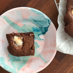 Cadburys Creme Egg Brownie Recipe