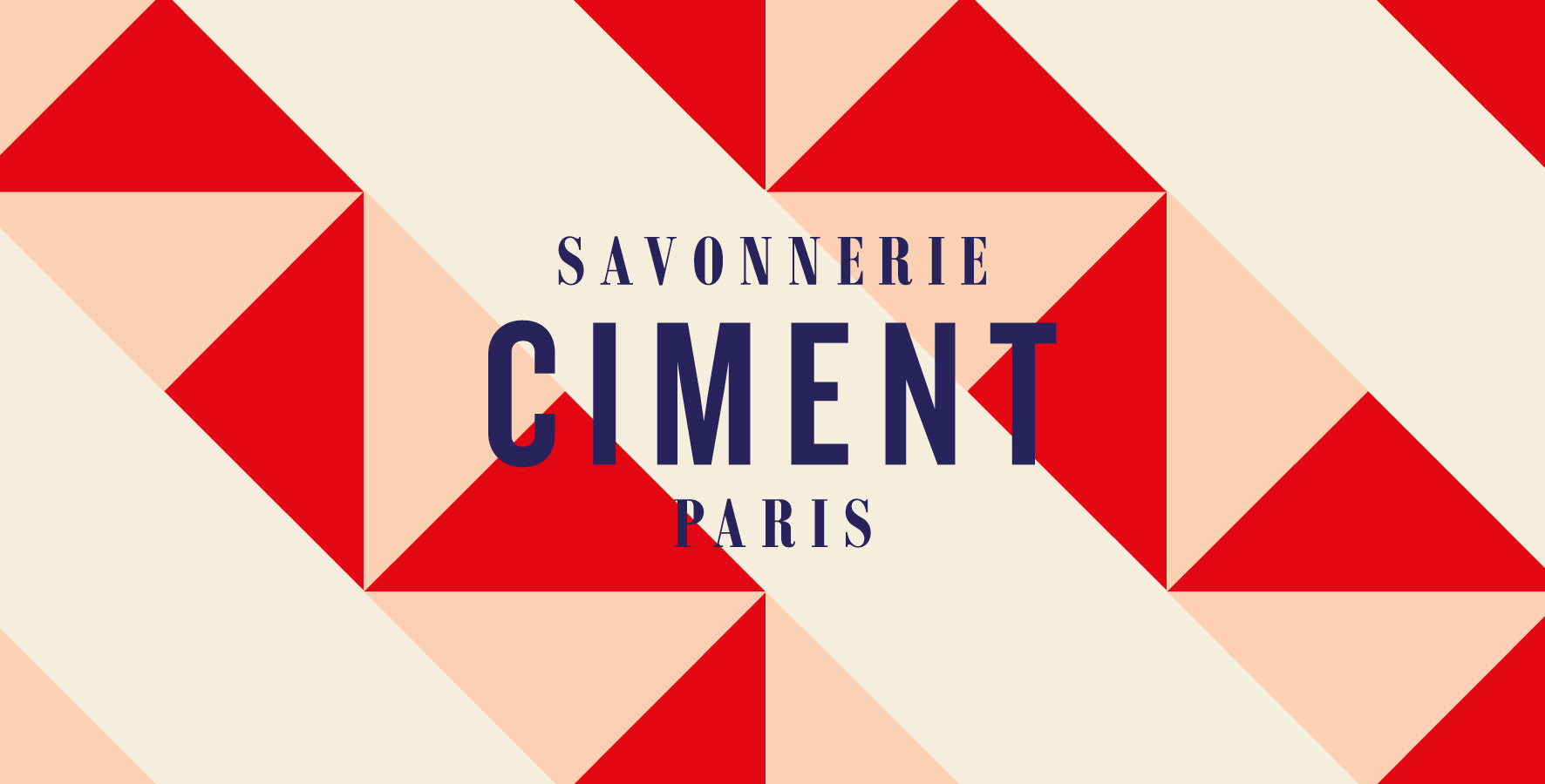 About: Ciment Paris - White Space Home