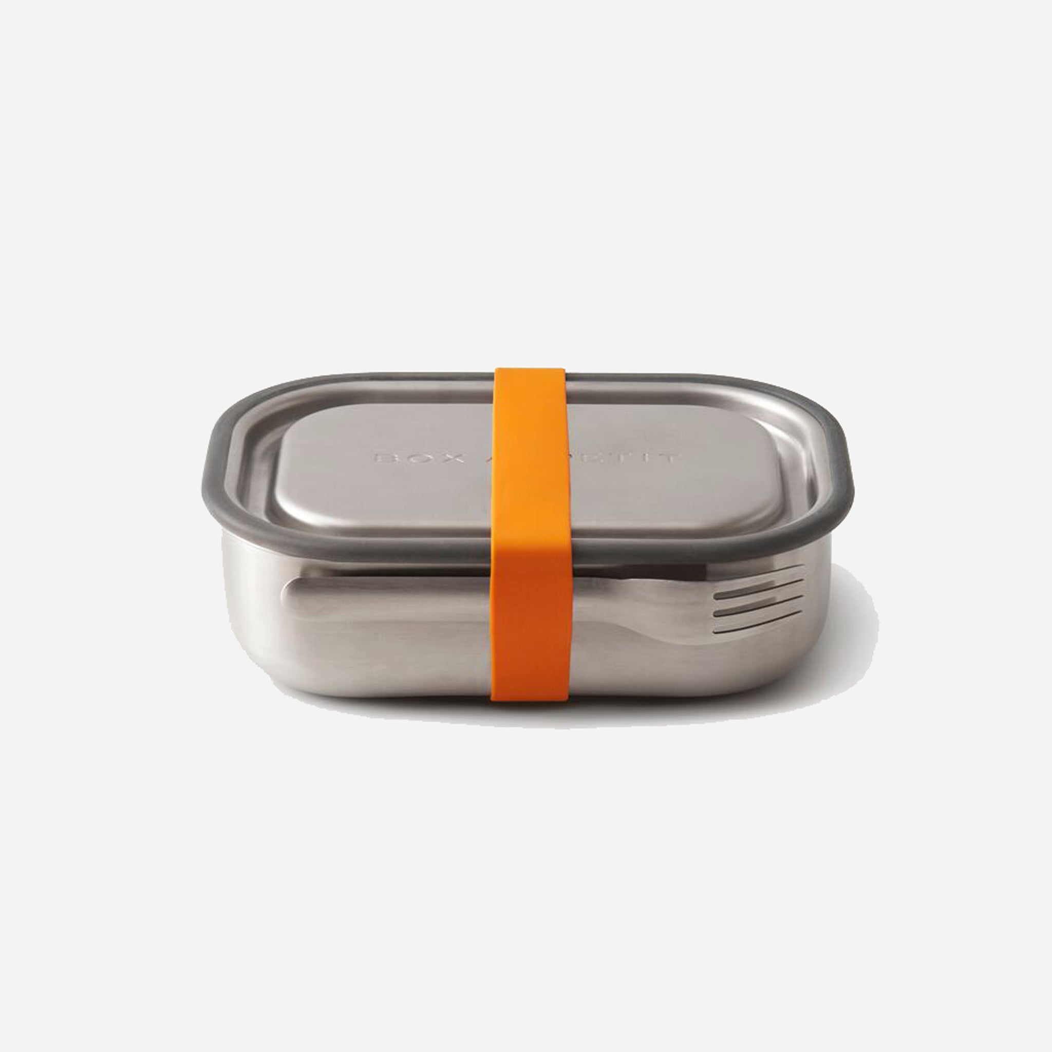 Black and Blum Stainless Steel Lunch Box - White Space Home