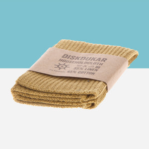 Iris Hantverk Dish Cloth - White Space Home