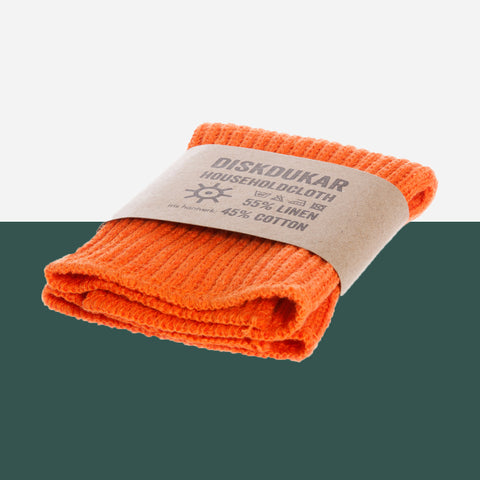 Iris Hantverk Natural Fibre Dishcloth - Whitespacehome