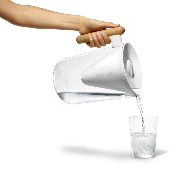 Soma Water Filter Pitcher - 10 Cup - White Space Home