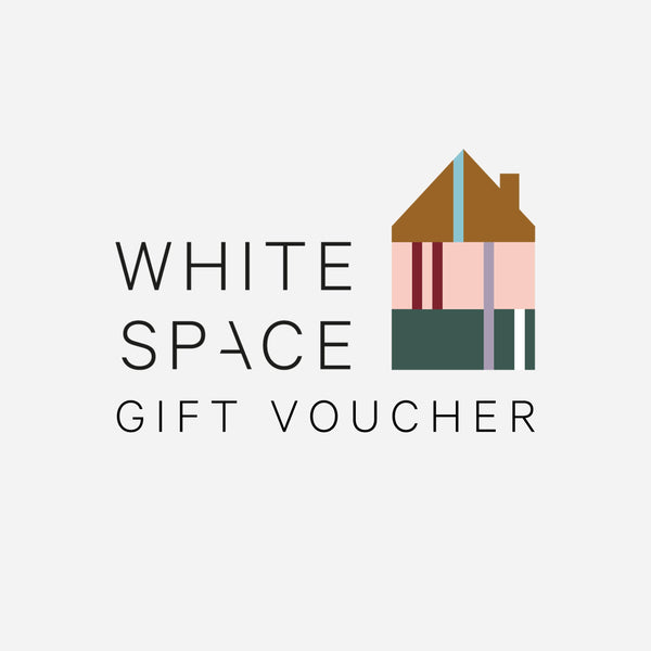 Gift Voucher - White Space Home