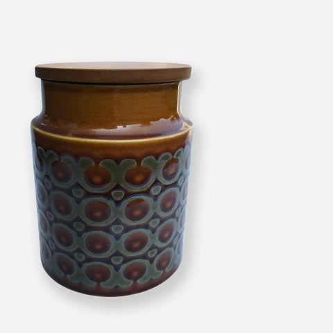 Hornsea Storage Jar