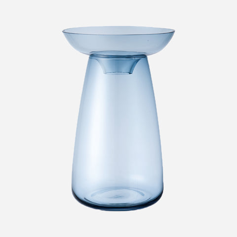 Large Kinto Aqua Culture Vase - White Space Home