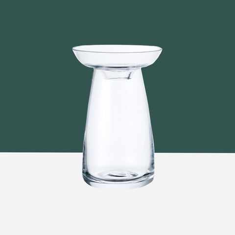 Small Kinto Aqua Culture Vase - White Space Home