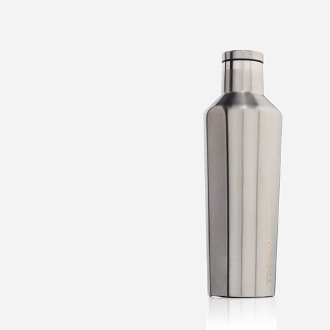 Corkcicle Canteen Insulated Water Bottle - White Space Home