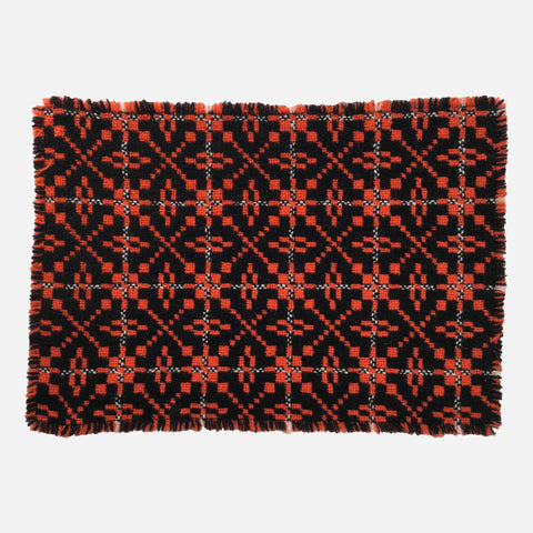 Mid-century Derw Welsh Tapestry Placemats - White Space Home