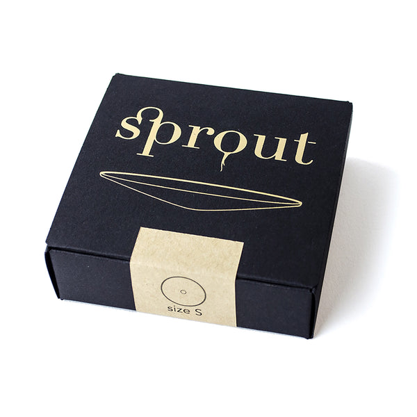 Sprout - Mixed Seeds for Sprout Dish - White Space Home