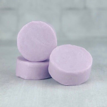 Solid Shampoo Bar - Smooth as Silk