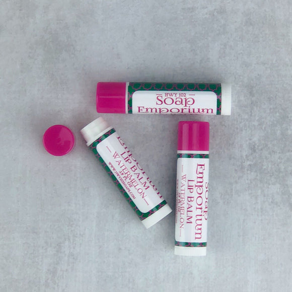 Lip Balm | Watermelon